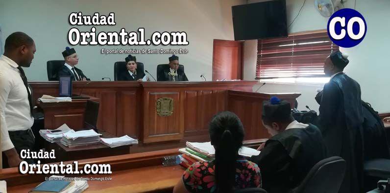 Condenado a 20 años prisión hombre abusó sexualmente hijastra de ocho años