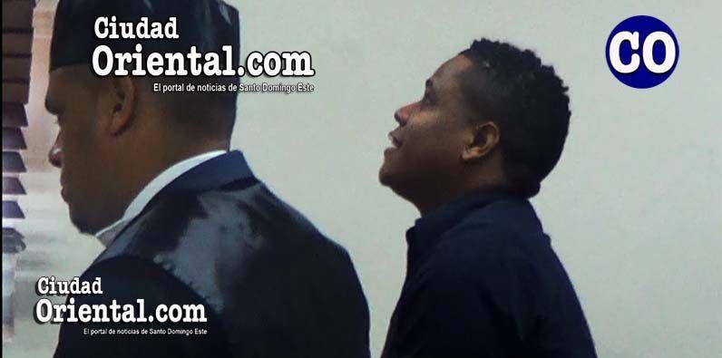 Ordenan libertad policía acusaban muerte de otro agente en Villa Mella