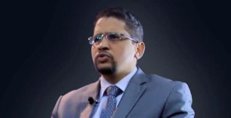 Valentin Medrano Peña, abogado