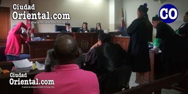 Varios testificaron en el juicio de fondo.