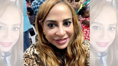 Photo of Katy Báez iría a por la alcaldía de SDE por el PRM