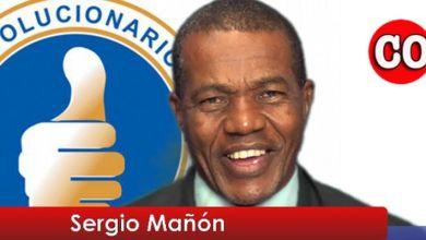 Photo of Sergio Mañón va a por una regiduría; dice Manuel Jiménez debe ingresar al PRM + Vídeo