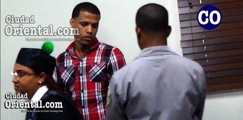 Condenado a 30 años de prisión raso ERD asesinó ex pareja de 16 en Villa Duarte