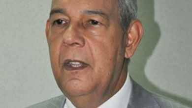 Photo of Luis Hernández llama a votar masivamente por el cambio seguro que representa Leonel Fernández