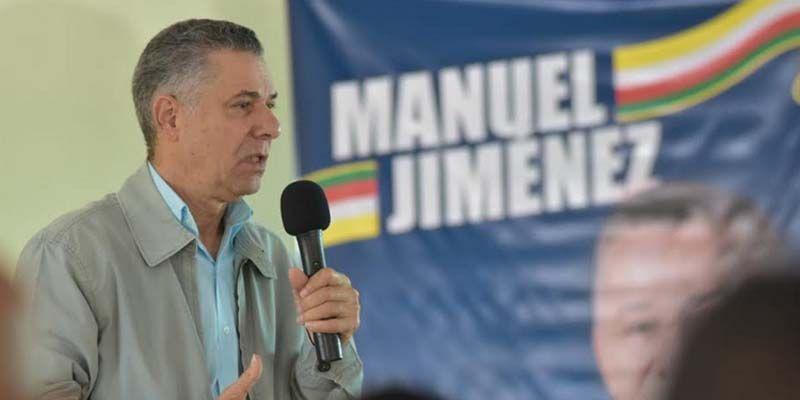 """Manuel Jiménez: """"Trabajaremos para sacar a los tres brazos de 40 años de abandono"""""""