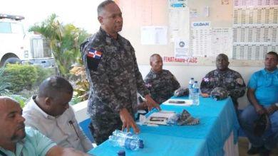 Photo of Destituyen al Director de la PN en Santo Domingo Oriental tras el asalto al jefe de seguridad de la familia presidencial