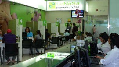 Photo of SeNaSa reitera no hace falta sentencia para afiliarse; invita a empleados públicos a traspasarse