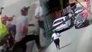 Photo of Policía atrapa individuó despojó mujer de su cartera en Hainamosa; es de Los Guandules