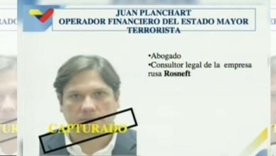 Photo of R. Dominicana sale a relucir en la trama para robar mil millones de dólares a Venezuela