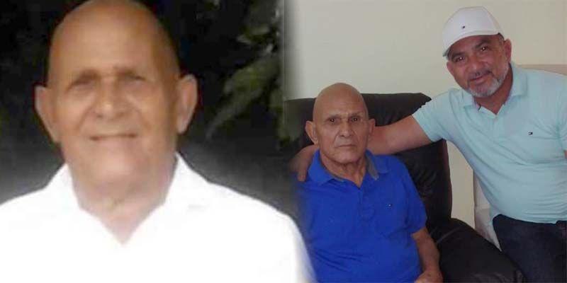 Sepultan este domingo en Villa Rivas cadáver del padre de Nelsido Luna