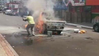 Photo of Lo que el  fuego se llevó, en la San Vicente de Paúl + Vídeo