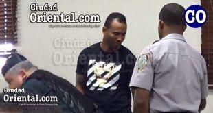 """Juan Miguel de la Cruz(a) """"Camaján"""", puesto en custodia."""