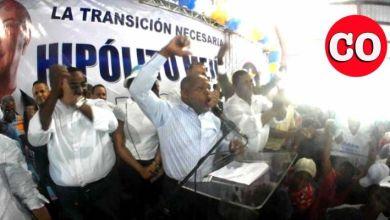 Photo of Adán Peguero se superó a sí mismo con su reconocimiento público a aquel dirigente político +  Vídeo