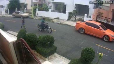 Photo of Organismos de seguridad tras grupo de personas hirieron a balazos seguridad familia Primera Dama en SDE