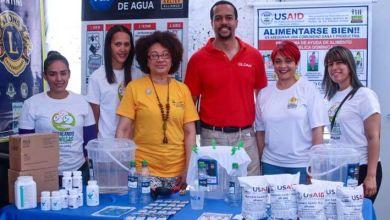 Photo of GILDAN y BRA Dominicana realizan jornada oftalmológica en el municipio de Guerra