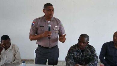 Photo of Director PN en SDE pide a motoconchistas evitar infiltración de individuos raros en sus paradas