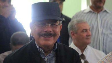 Photo of Respuesta dominguera de Danilo Medina a los críticos de la reelección presidencial