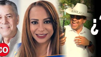 Photo of Manuel inscribirá pre candidatura el viernes; Katy y Dío lo harán el sábado; y Adán … ¿pa´cuando?