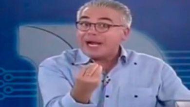"""Photo of La Red se vuelca contra Roberto Cavada por tachar de """"animal"""" a un empleado en directo"""