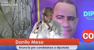 Danilo Mesa