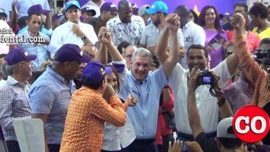 Photo of Cristina Lizardo, Danilo Medina y Gonzalo Castillo visitarán el domingo a SDE a juramentar candidatos PLD