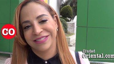 Photo of Katy Báez… ¿Vice Alcaldesa de Dío Astacio o de Manuel Jiménez? … ¡De ninguno! + Vídeo
