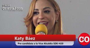 Katy Báez