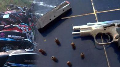 Photo of PN apresa 23 individuos en flagrantes delitos y 17 con órdenes de arresto; recupera armas y vehículos