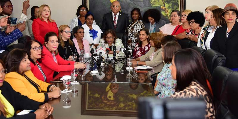 Comisión de Género de la Cámara de Diputados