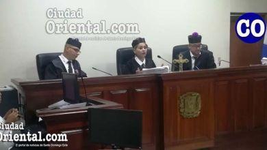 Photo of Condenas de 30 años de prisión dos asesinaron capitán retirado PN durante atraco en La Caleta