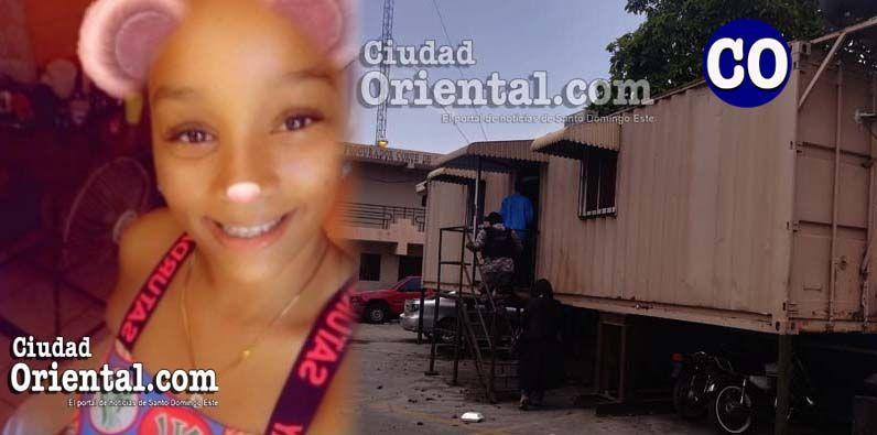 Eddelin Batista / Oficina Judicial de Servicios de Atención Permanente.