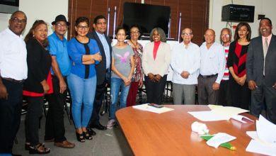 Photo of Coopnaprensa organiza taller para dirigentes