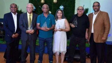 Photo of Asociación Fotoperiodistas de RD reconoce a varios fotógrafos de prensa + Vídeo