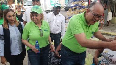 Photo of Candidato alcalde promete encaminar a SDE por el sendero de desarrollo