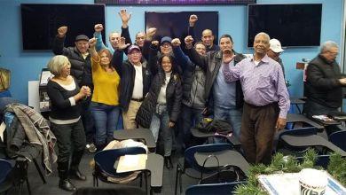 Photo of El PLD en el Bronx, Westchester, New York, y RD ganara en primera vuelta