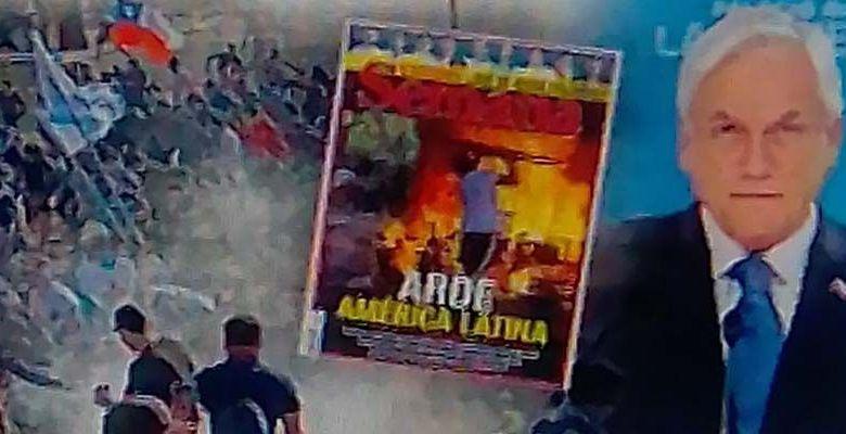 Arde América Latina