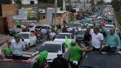 Photo of Joaquín Hilario promete resolver problemas en sectores SDE desde la Alcaldía