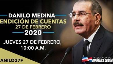 Photo of Red de medios transmitirá en vivo histórica rendición de cuentas de Danilo Medina: 616 canales, emisoras y diarios digitales