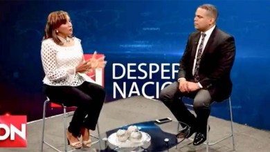 "Photo of Nancy Amancio: ""no tendré posición decorativa"" en el ASDE"