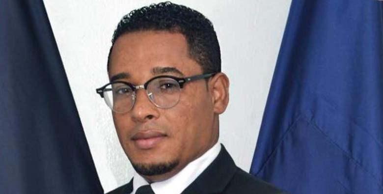 Pedro Medina Quezada, Procurador General de Corte de Apelación.