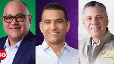 Photo of ¿Qué sucederá cuando pierdan dos de los tres candidatos a Alcalde en SDE?