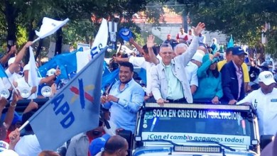 Photo of Manuel Jiménez dice que munícipes vigilarán elecciones para prevenir trampas