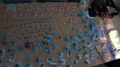 Photo of Policía acciona en Los Mina, Ozama y Alma Rosa I, apresa 50 y ocupa drogas