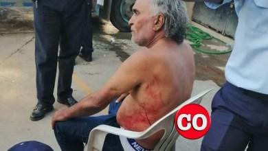Photo of Trato inhumano a los presos le estalla en la cara al Fiscal de SDE Milciades Guzmán Leonardo