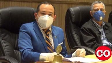 Photo of En medio de la pandemia, los regidores del ASDE sesionan para debatir sobre colocar nombres a plazas y parques
