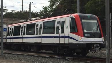 Photo of Llegará al país, el día de mañana, segunda partida de trenes para el Metro de Santo Domingo
