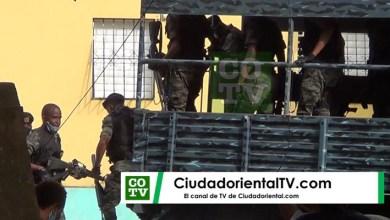 Photo of Últimas orientaciones a tropas FARD antes de salir a imponer el toque de queda en SDE por Covid-19 + Vídeo
