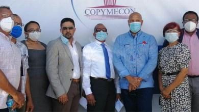 Photo of COPYMECON llama sectores sociedad unificarse en torno al llamado de Luis Abinader por unidad y recuperación nacional