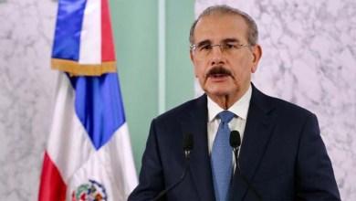 Photo of El presidente Danilo Medina anuncia inicio de la desescalada por fases de la cuarentena