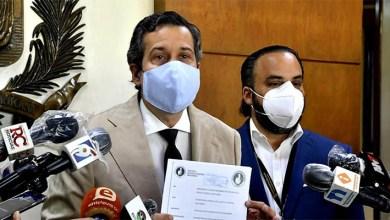Photo of PRM solicita a JCE aplicar sanciones de ley a 97 funcionarios inscritos como Candidatos